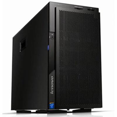 Lenovo server: System x3500 M5