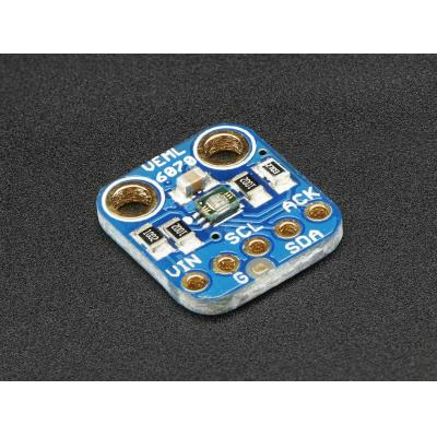 Adafruit : VEML6070 UV Index Sensor Breakout