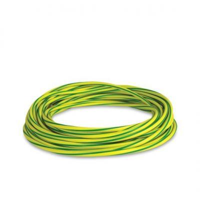 Baaske Medical 2006160 Signaal kabel - Groen, Geel