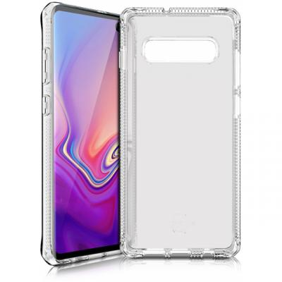 ITSKINS Level 2 SpectrumClear for Samsung Galaxy S10+ Transparent