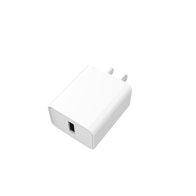 ESTUFF Home Charger US 12W Oplader - Wit