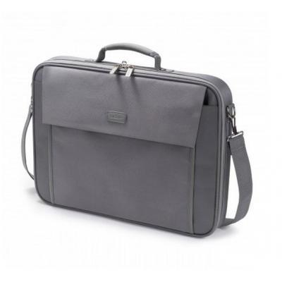 Dicota Multi BASE 14-15.6 Laptoptas - Grijs