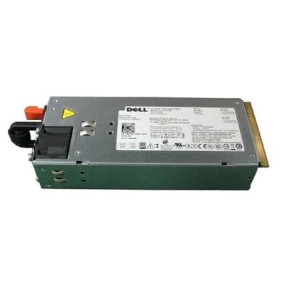 Dell power supply unit: Nätaggregat, hot-plug, (insticksmodul), 550-watt - Grijs