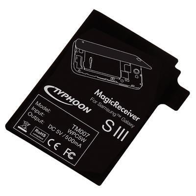 Typhoon TM007 batterij