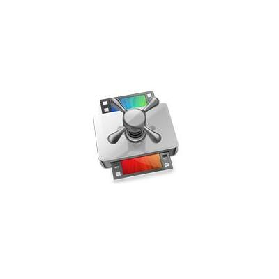 Apple videosoftware: Final Cut Pro Compressor 4