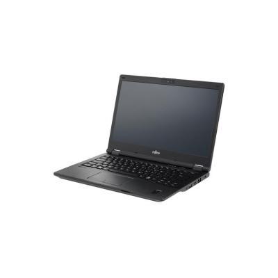 "Fujitsu LIFEBOOK E449 14"" i5 8GB RAM 256GB SSD Laptop - Zwart"