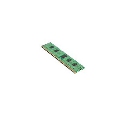 Lenovo geheugen: ThinkServer 8GB - Groen