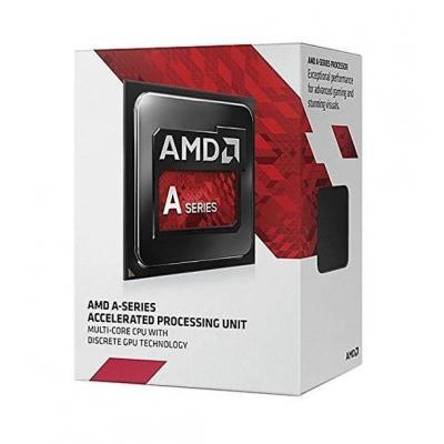 AMD AD7600YBJABOX processor