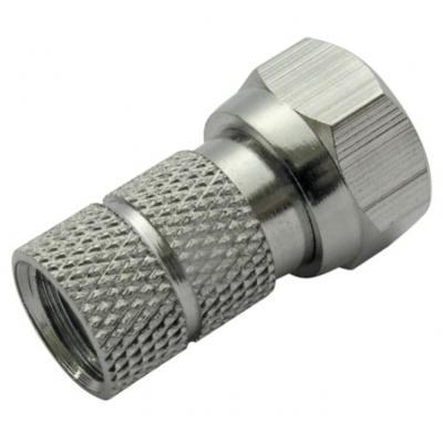 Schwaiger FST6502602 coaxconnector