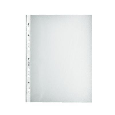 Herlitz A4, 100 pieces, clear Showtas - Transparant