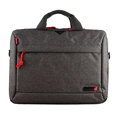 """Tech air 14.1""""-15.6"""", Polyester, Grey Laptoptas"""