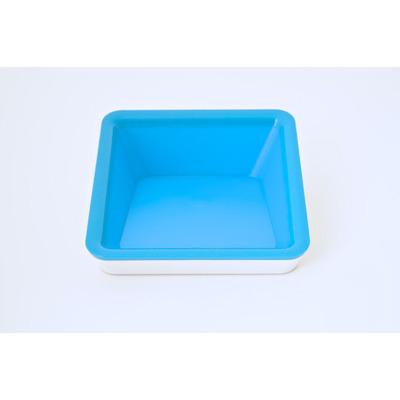 Bluelounge Nest Houder - Blauw, Wit