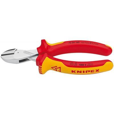 Knipex X-Cut tang