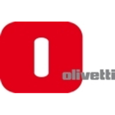 Olivetti B0414 Faxlint - Zwart