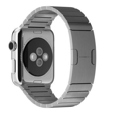 Apple : 42mm Link Bracelet - Roestvrijstaal