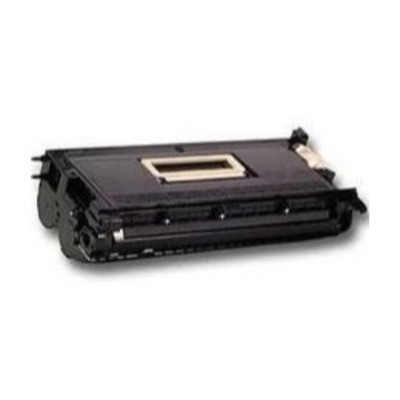 InfoPrint Cartridge for IBM Color 1754/1764, Black, 6000 Pages Toner - Zwart