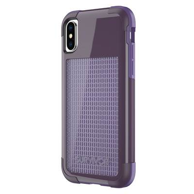 Griffin TA43984 Mobile phone case - Paars