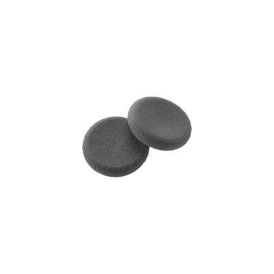 Plantronics koptelefoonkussen: Ear Cushion Convertible Spare for H141, P141, U10P, M170, M175 - Grijs