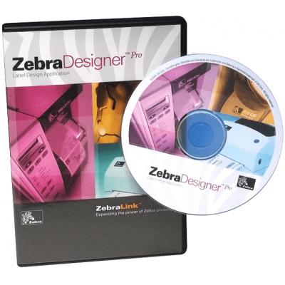 Zebra Designer Pro v2 Grafische software