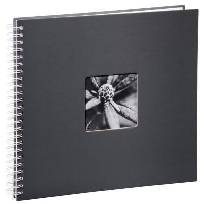 Hama album: Fine Art - Grijs