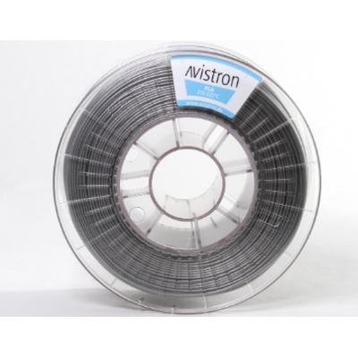 Avistron AV-PLA175-SI 3D printing material - Zilver