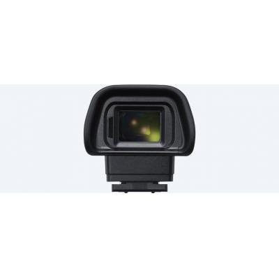 Sony : XGA OLED Electronic Viewfinder Kit - Zwart