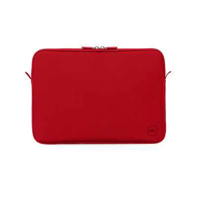 DELL 2GFGP Laptoptas - Rood