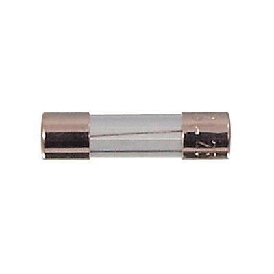 Bussmann kabel: Glass tube fuse 5x20 slow 2 A
