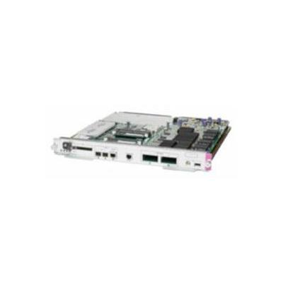 Cisco netwerk switch module: 7600 Route Switch Processor 720Gbps