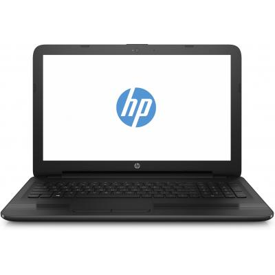 HP laptop: 250 G5 - Zwart (Renew)