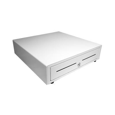 APG Cash Drawer AW1616-B12 - Wit