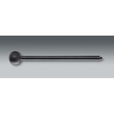 Novoflex : QuadroPod leg Mini - Roestvrijstaal
