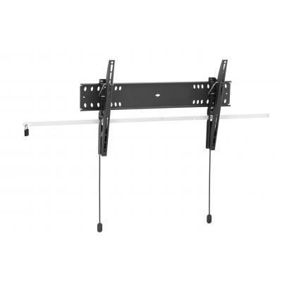 Vogel's PFW 4710 Display wall mount tilt Montagehaak - Zwart