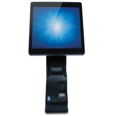 Elo touchsystems printerkast: mPOS Printer Stand, 3270 g, black - Zwart