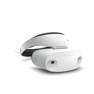 Dell virtual reality bril: Visor - Wit
