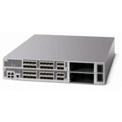 Cisco Nexus 5000 2RU Chassis no PS, 5 Fan Modules, 40 ports (req SFP+) Netwerkchassis - Refurbished B-Grade