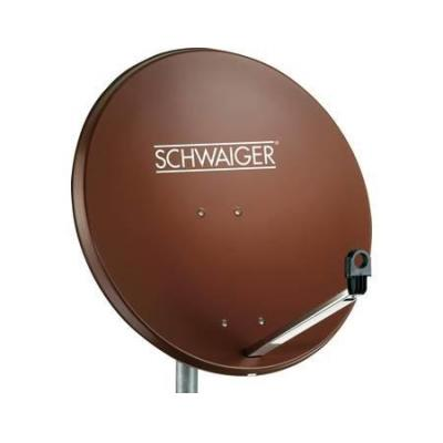 Schwaiger antenne: SPI998 - Rood