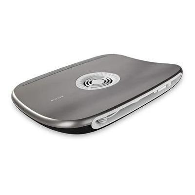 Belkin notebook koelingskussen: Cooling Lounge - Zilver