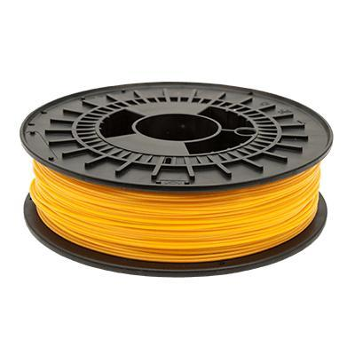 Leap frog 3D printing material: MAXX Economy Sunny Yellow ABS - Geel