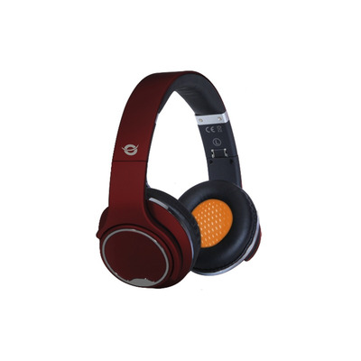 Conceptronic CHSPBTSPKR Headset - Rood