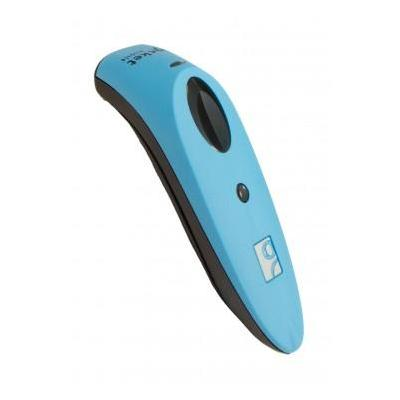 Socket Mobile CHS 7Qi Barcode scanner - Blauw