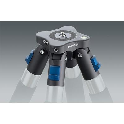 Novoflex QuadroPod Basis Statief accessoire - Grijs