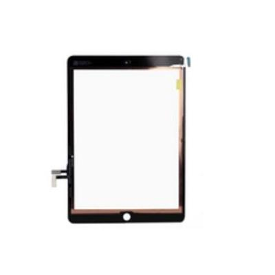Microspareparts mobile : Touch Panel, Apple iPad Air - Zwart