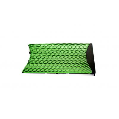 Antec Computerkast onderdeel: P50 Window Top Mesh, Green - Zwart, Groen