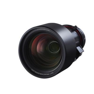 Panasonic ET-DLE170 Projectielens - Zwart