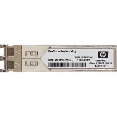 Hp netwerk tranceiver module: X170 1G SFP LC LH70 1490nm