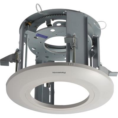 Panasonic WV-Q126A Beveiligingscamera bevestiging & behuizing - Zilver