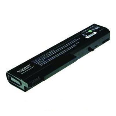 HP Battery for Notebooks - Li-Ion, Black notebook reserve-onderdeel - Zwart