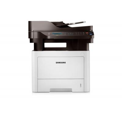 Samsung multifunctional: ProXpress M3375FD Multifunction Zwart/Wit