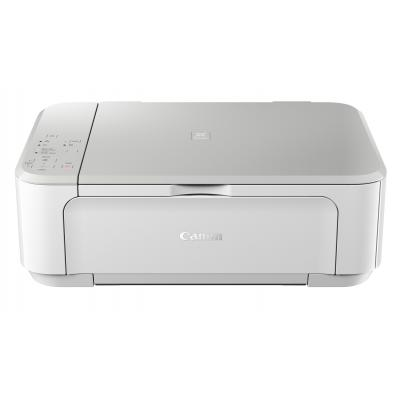 Canon multifunctional: PIXMA MG3650 - Wit